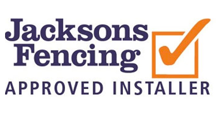 Jacksons Fencing Approved Installater